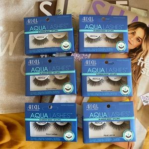 ❤️Bundle of 6 Ardell Aqua Lashes❤️